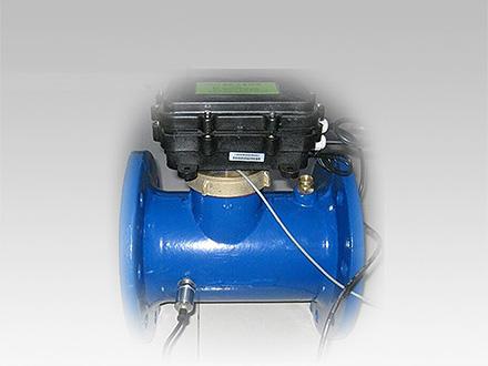 液位計工程案例