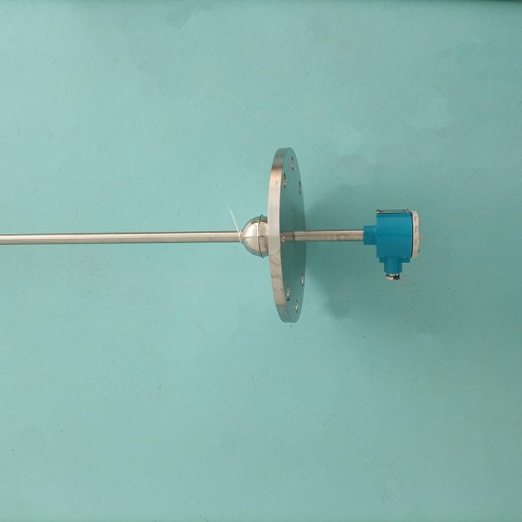 連桿浮球液位計